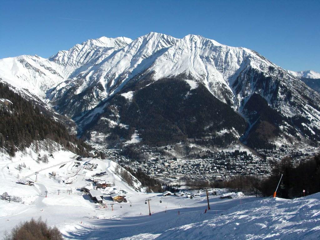 Courmayeur (Valle d'Aosta)