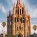Parish of San Miguel Arcangel by * Els *