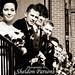 Paige & Trevor's Wedding by Sheldon Parsons