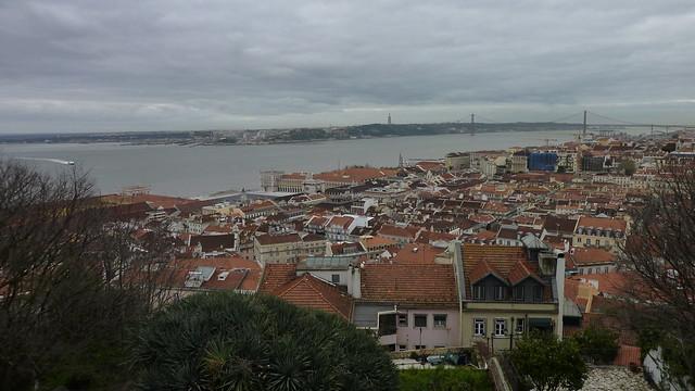 260 - Castelo Sao Jorge