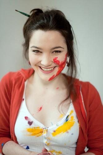 Latonas Professional Makeup: Bridge Over Blue - Bridie Latona