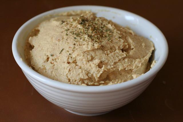 Hummus: la Ricetta per Preparalo col Bimby