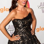 GLAAD 21st Media Awards Red Carpet 110