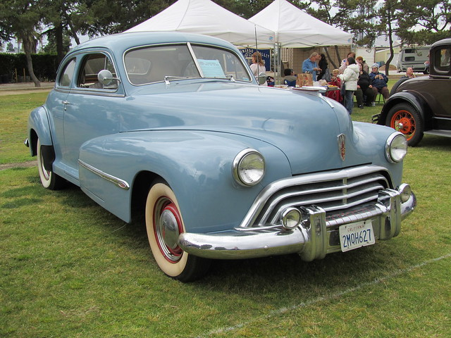 oldsmobile coupe 1946 flickr photo sharing