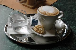 Hungarian Cappuccino