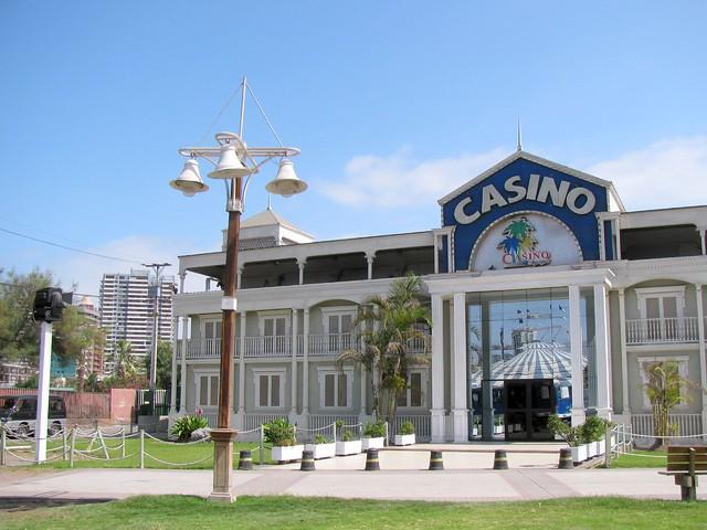 Casino pta arenas