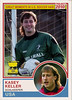 Great Moment's in US Soccer Hair #7: Kasey Keller