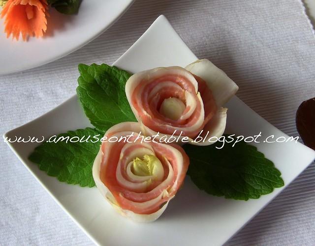 Gardenie di salmone : Flickr - Photo Sharing!