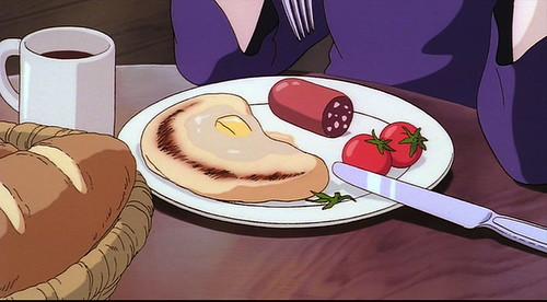 Ghibli feast #4: Kiki's Delivery Service