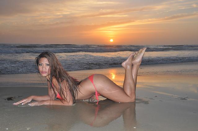 Pacific beach babes nude phrase