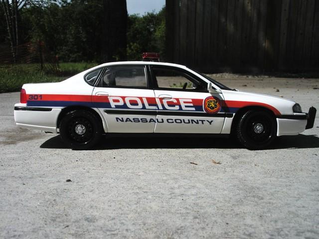 1 18 nassau co police impala flickr photo sharing. Black Bedroom Furniture Sets. Home Design Ideas