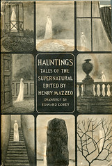 "Mazzeo, Henry ""Hauntings Tales of the Supernatural"""