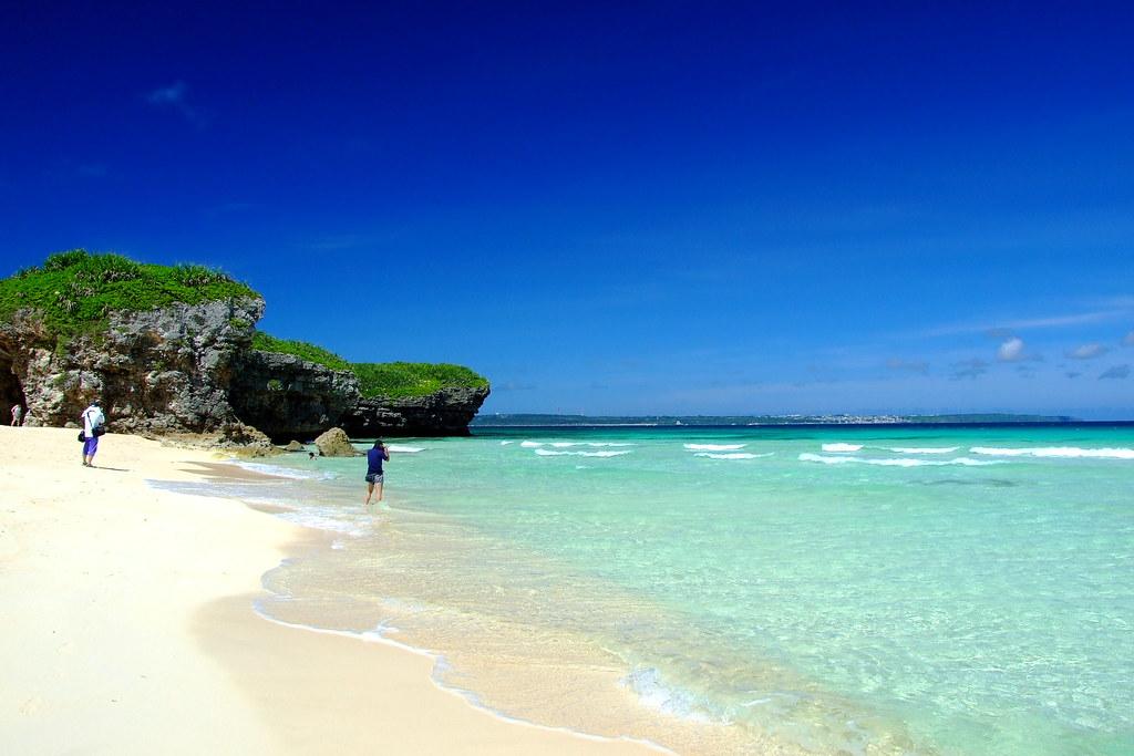 Sunayama  фото пляж