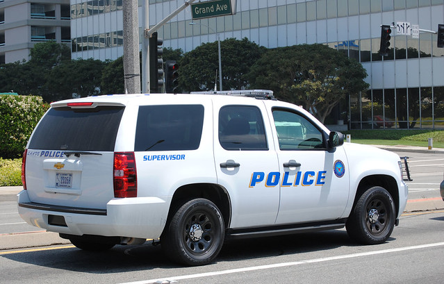 dod police dept of airforce police