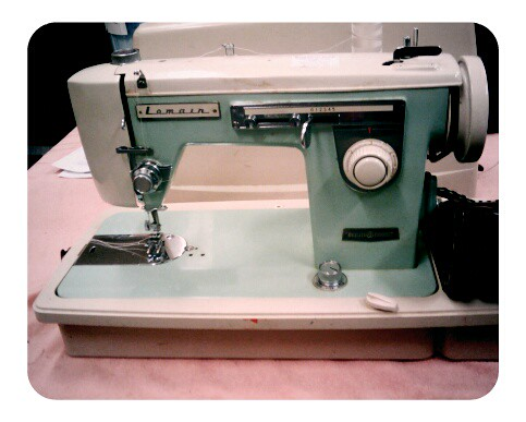 Lemair Sewing Machine