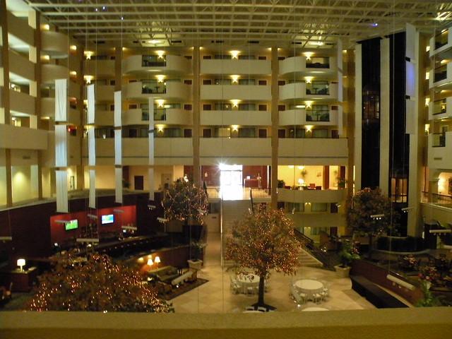 Bethesda Md Hotel Deals