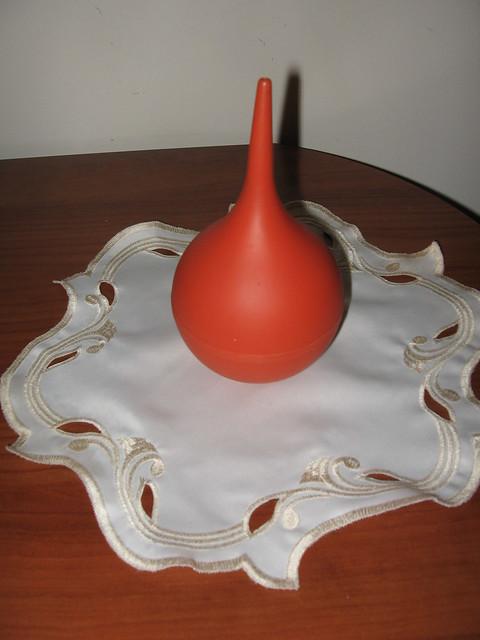 2f vintage bulb enema expulsion 1