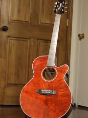 viol(0.0), slide guitar(0.0), bass violin(0.0), vihuela(0.0), bass guitar(0.0), cuatro(1.0), string instrument(1.0), ukulele(1.0), acoustic guitar(1.0), guitar(1.0), acoustic-electric guitar(1.0), string instrument(1.0),
