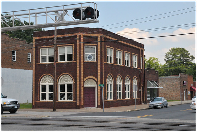 Elm City Town Hall | Flickr - Photo Sharing!elm city town