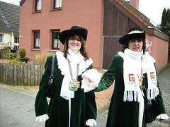 Karneval 2007 in Alsdorf-Begau und Warden