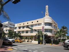 Miami Beach Essex House