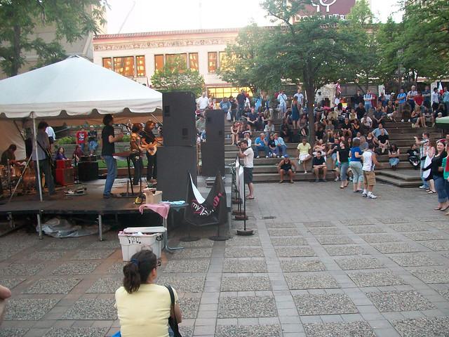 (169/365) @ peavey plaza