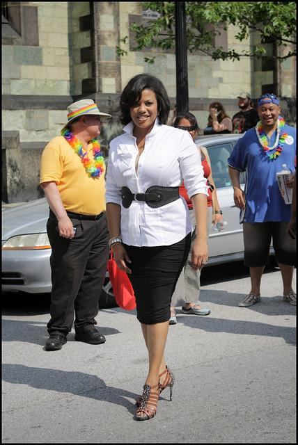 Baltimore Mayor Stephanie Rawlings-Blake | Flickr - Photo ...