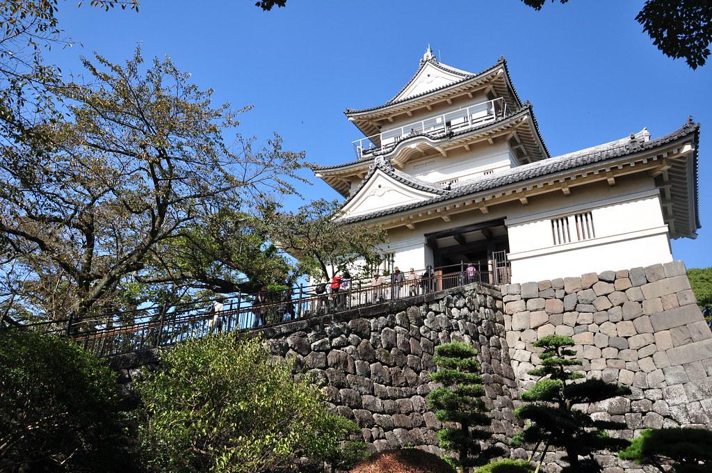 小田原城 / Odawara Castle