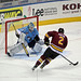 7 November 2010 - Milwaukee Admirals vs. Chicago Wolves
