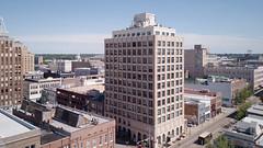 Cotton Exchange Building