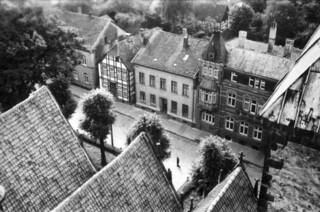 Thema 1 - Der Blick von oben – Lemgo-Ansichten aus den 50'er Jahren
