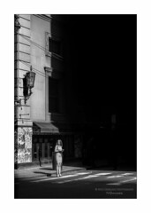 nyc#102 - Into The Light