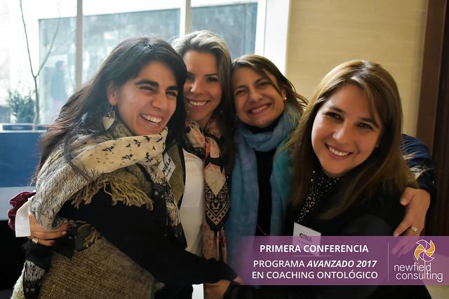 Primera Conferencia del Programa Avanzado 2017