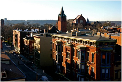 Over-the-Rhine (courtesy of Randy Simes)