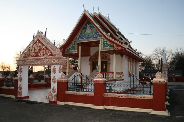 Lao buddhist temple murfreesboro tn day 2 flickr photo sharing - Lao temple murfreesboro tn ...