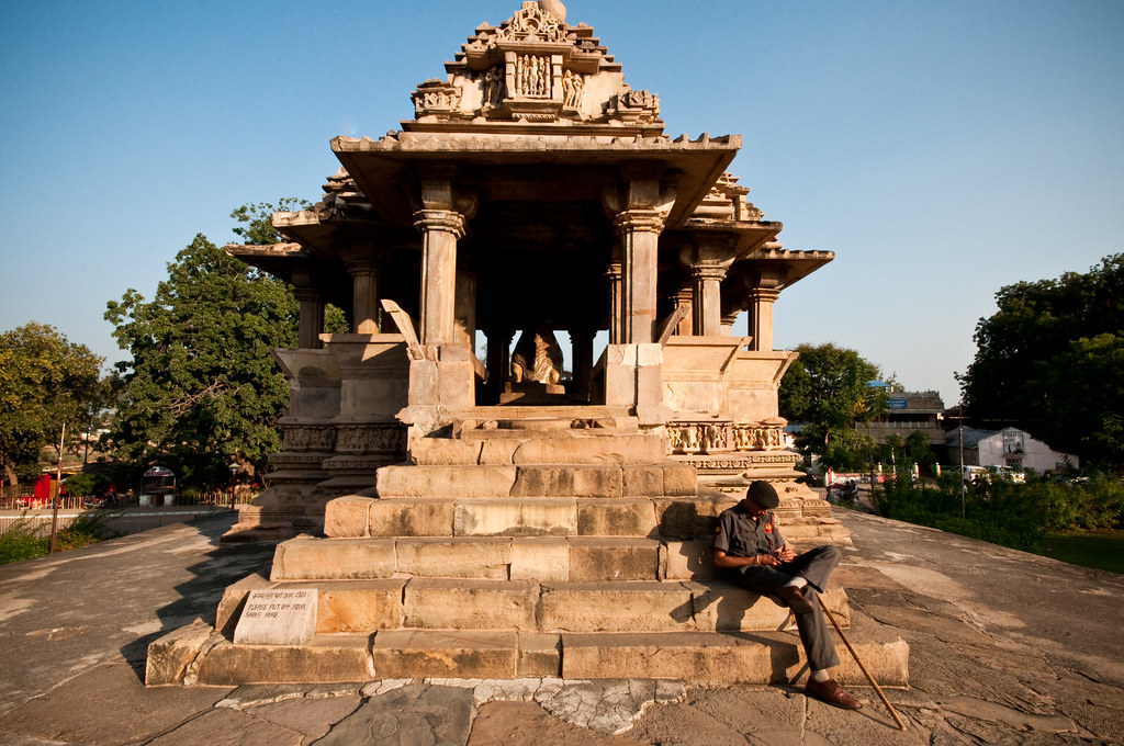 Images Khajuraho, City of Love Temples - YourAmazingPlaces.com 6