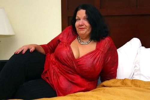 Bbw granny wife