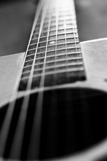 Photo:2010/365/12 Strings in Motion By cogdogblog