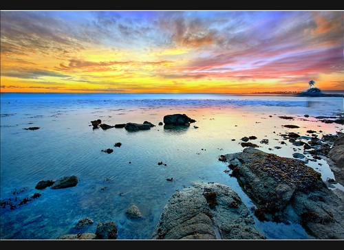 Bintan : Best Seascape :