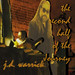"""The Second Half Of The Journey"" CD art (72dpi) by jdwarrick"