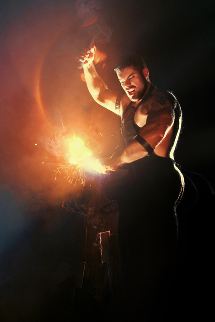 Vulcan | Flickr - Photo Sharing! Vulcan Roman God