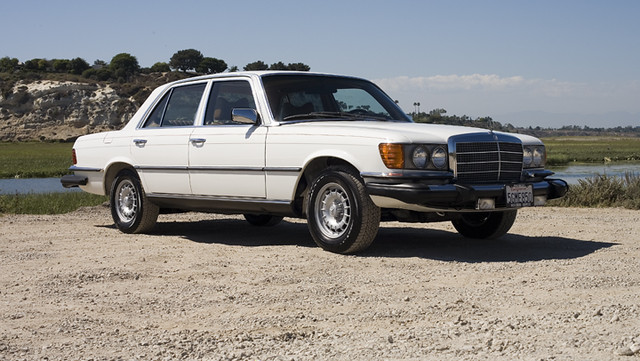 Flickriver photoset 39 1980 300sd classic white 39 by for 1980 mercedes benz 300sd turbo diesel