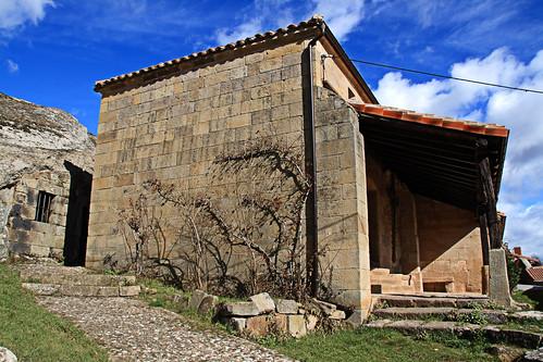 Campo de Ebro