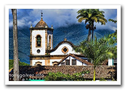 viaje a Paraty, Ilha Grande, Río de Janeiro y Arraial do Cabo en abril de 2012