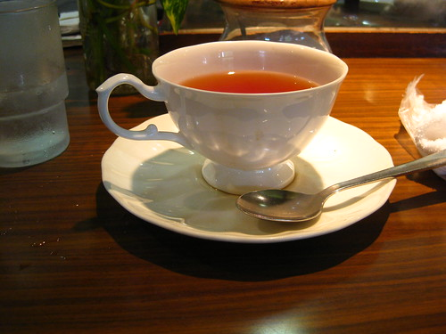 Best cup of tea ever by alittlething, on Flickr