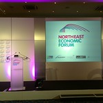 FutureStory at the Northeast Economic Forum - Feb 2010