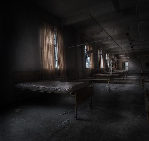 Asylum S