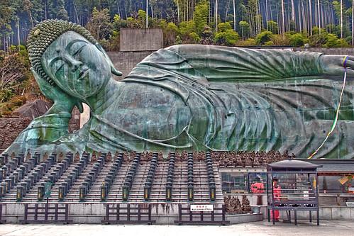 Sasaguri Buddha