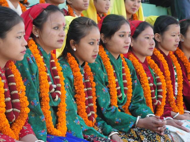 culture of gangtok