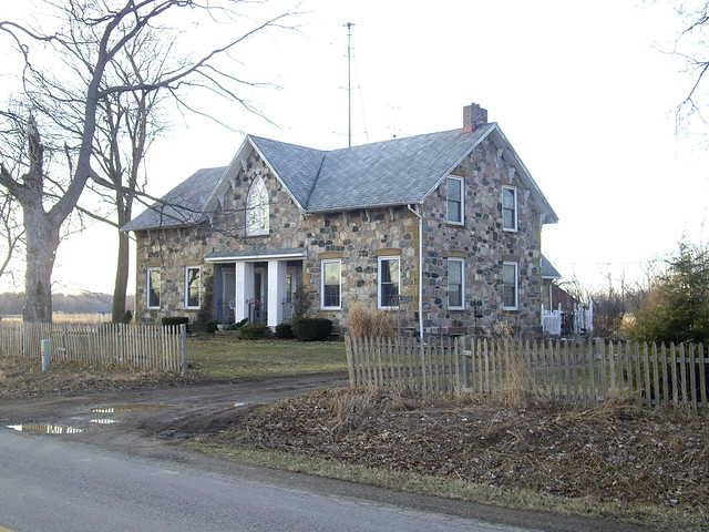 30 Litchfield Beautiful Stone Farmhouse